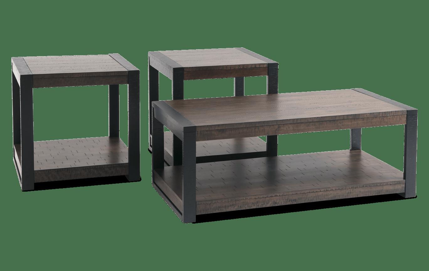 Carson Coffee Table Set