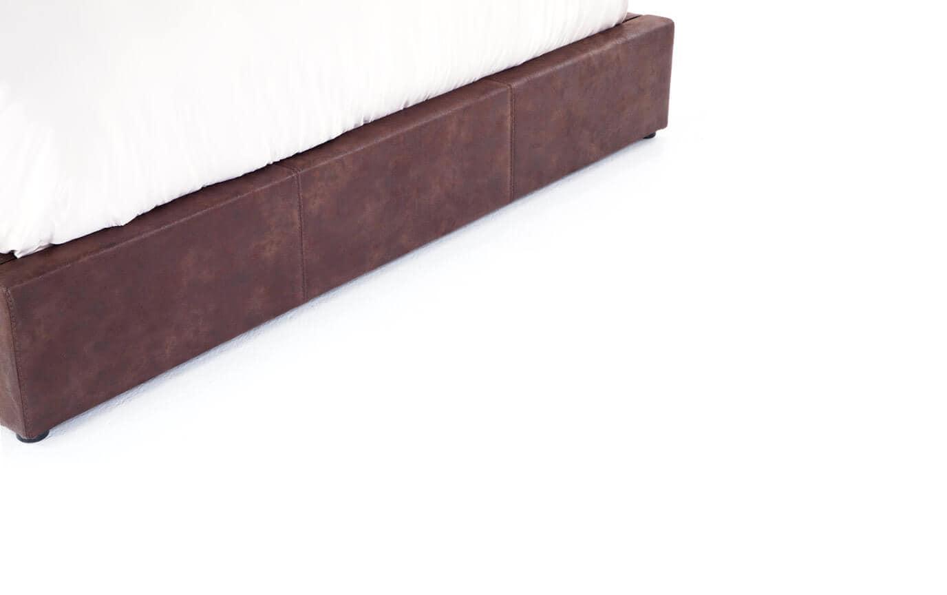Austin Upholstered Bed