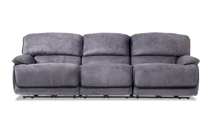 Dawson Dual Power Reclining Sofa