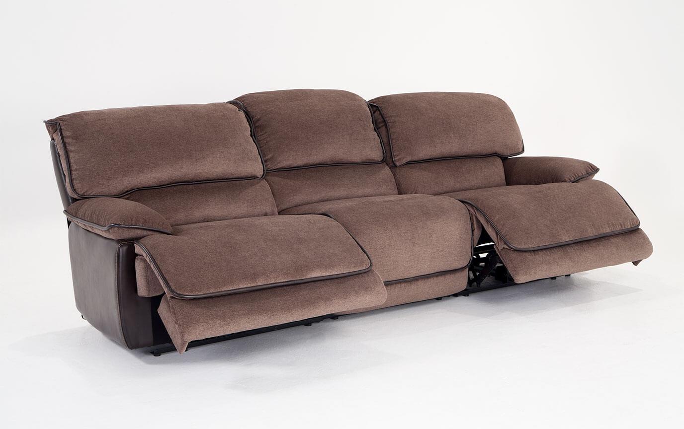 Dawson Dual Power Sofa
