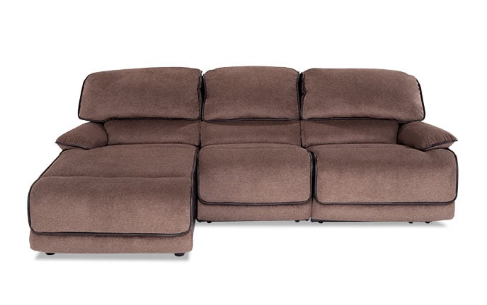 Gotham Power Reclining Sofa Bob S Discount Furniture