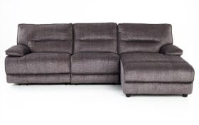 Pacifica 3 Piece Power Reclining Left Arm Facing Sectional