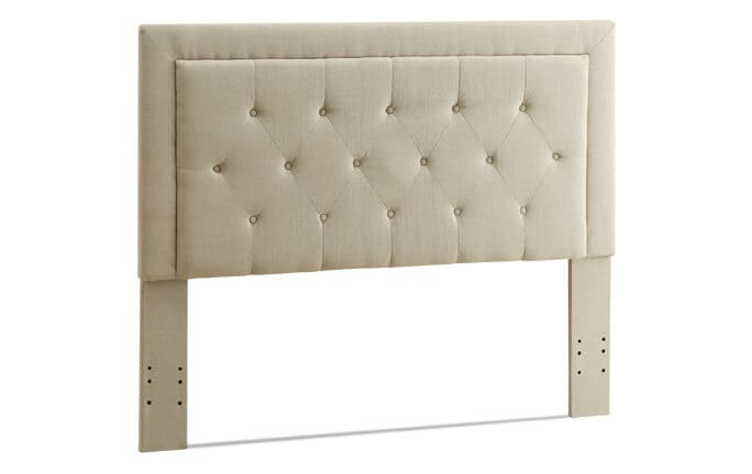 Donna Natural Headboard Full/Queen