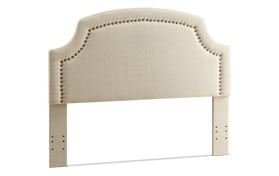 Dale Natural Headboard Full/Queen