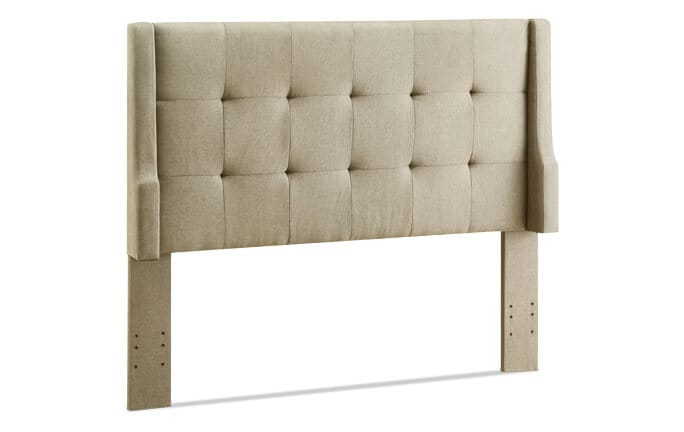 Else Natural Headboard Full/Queen