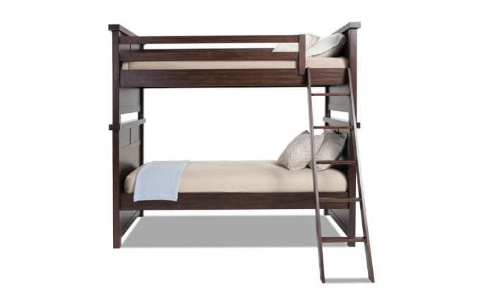 Hudson Youth Twin Bunk Bed