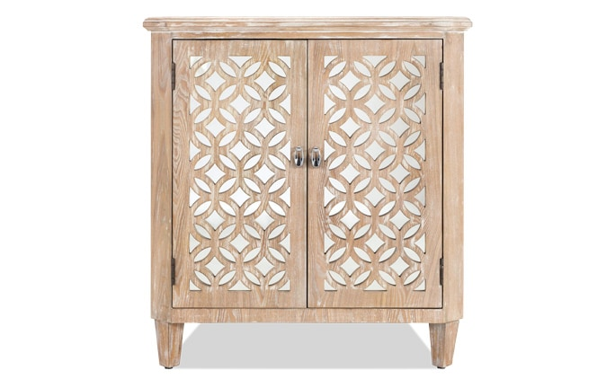 Celtic 2 Door Cabinet
