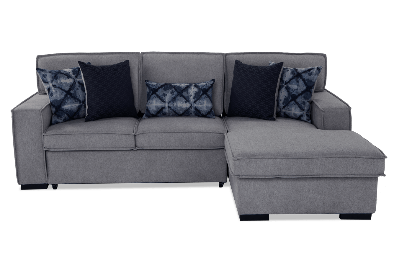 Left Arm Facing Sectional