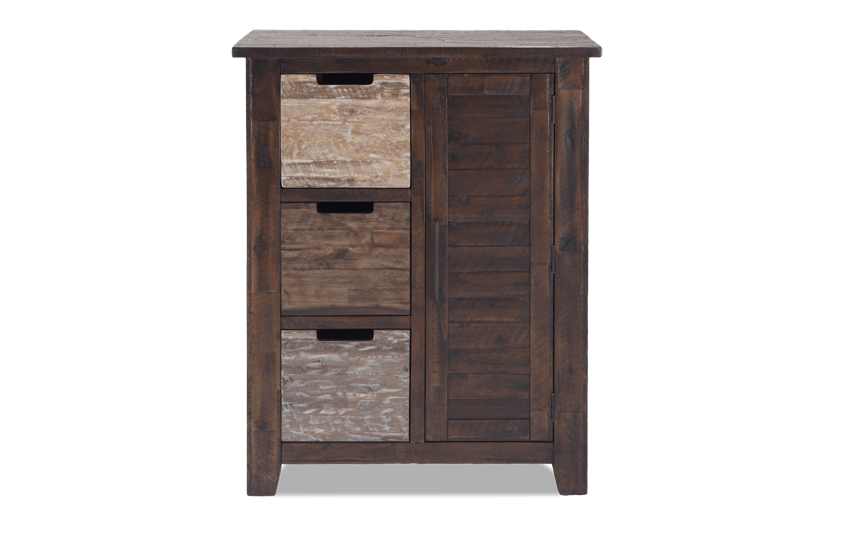 3 Drawer Relic Cabinet