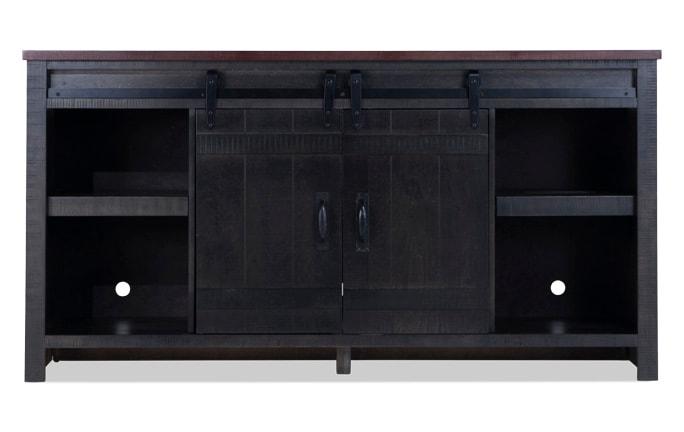 Sierra TV Console