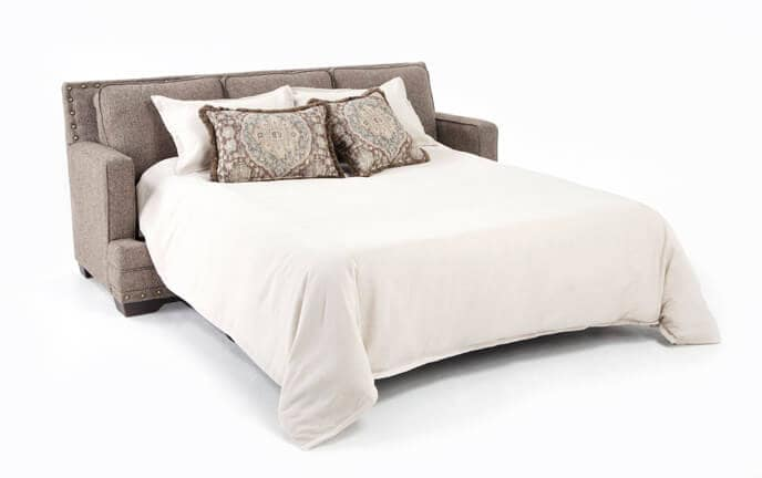 Garden City Queen Bob-O-Pedic Sleeper Sofa