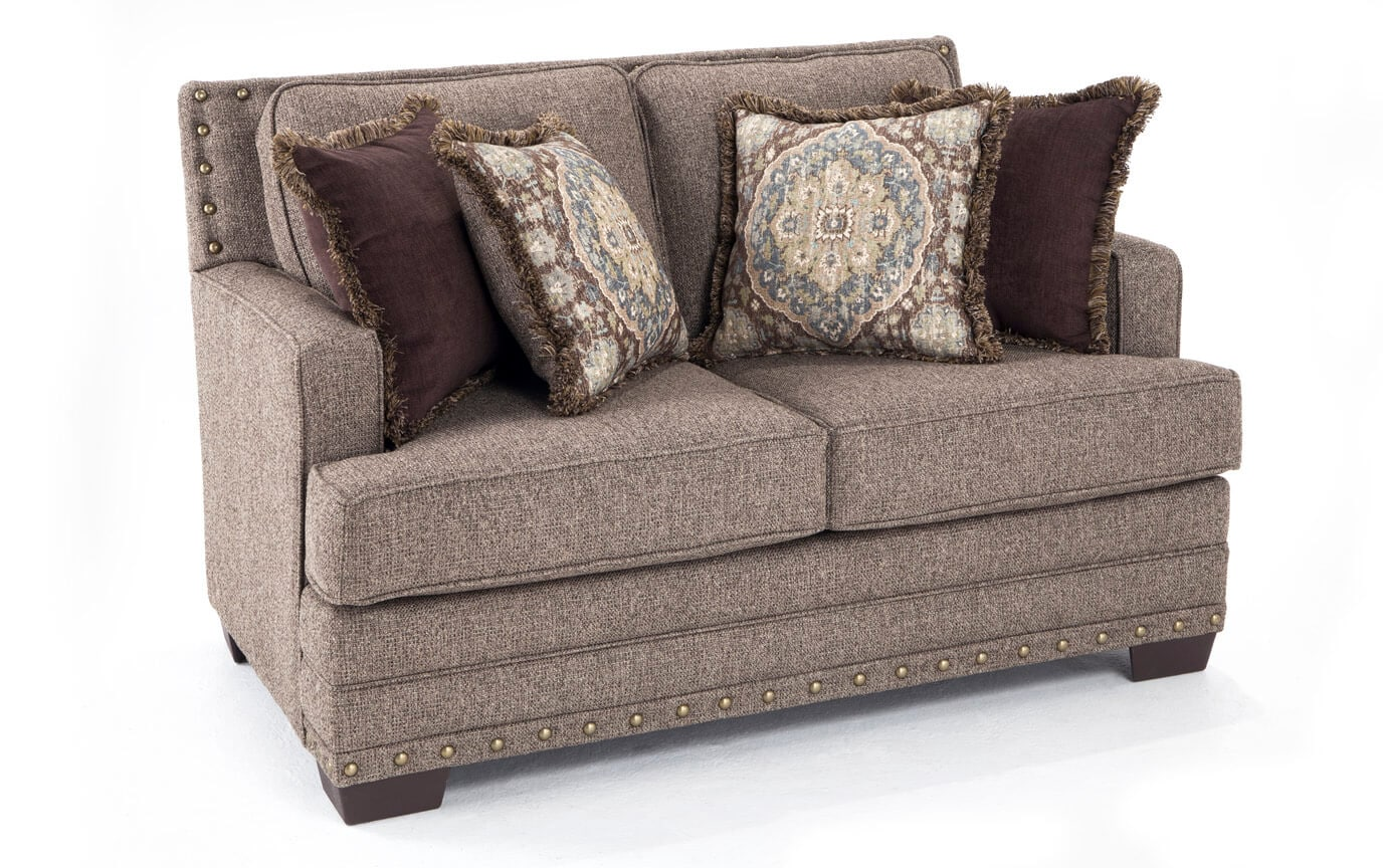 Garden City Sofa & Loveseat