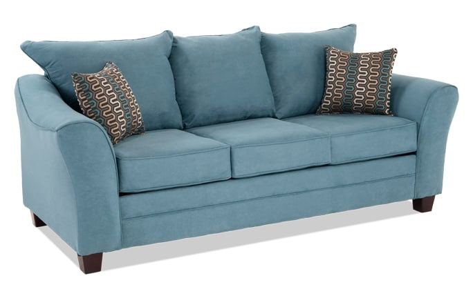 Adrina Marine Sofa