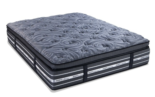 Black Label Gel Mattress ...