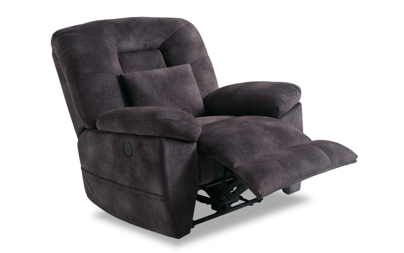 Relax Power Massage Recliner