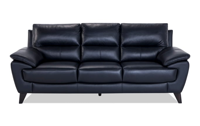 Galaxy Leather Sofa