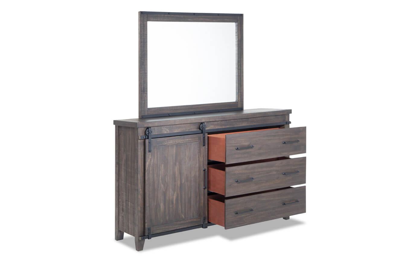 Montana Dresser & Mirror