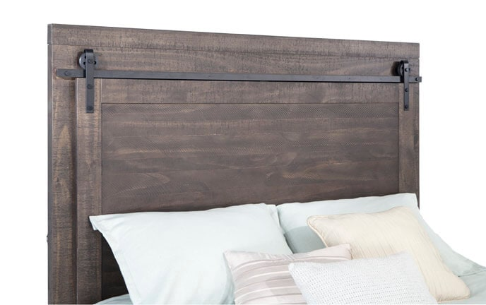 Montana Storage Bed