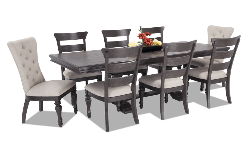 Riverdale 9 Piece Dining Set