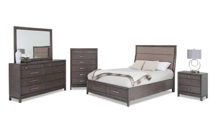 Kendall Bedroom Set