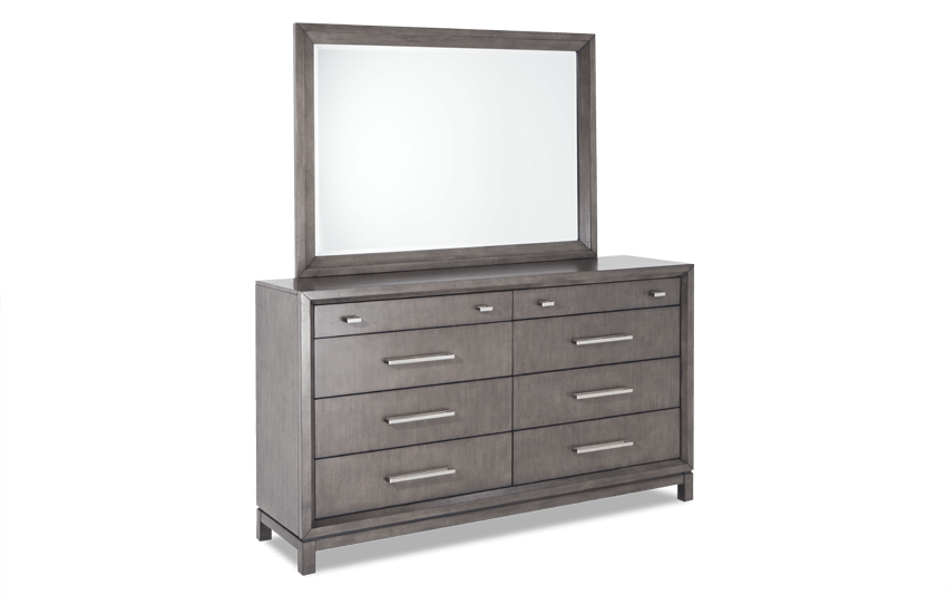 Kendall Dresser & Mirror