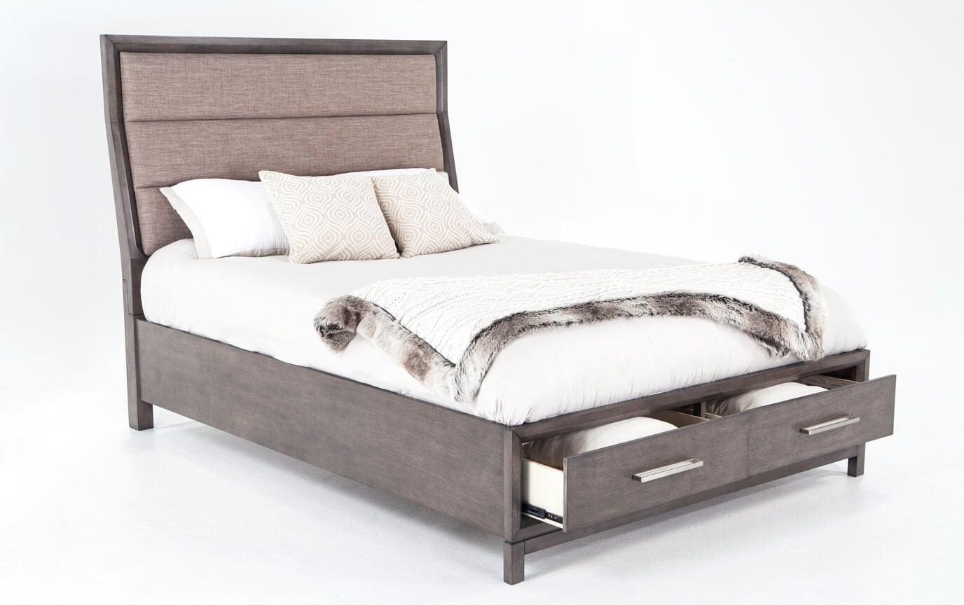 Kendall Storage Bed