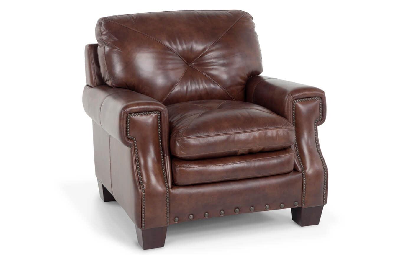 Lawrence Sofa, Loveseat & Chair