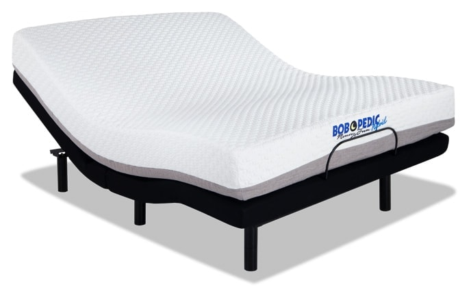 Power Bob With Bob-O-Pedic 9 Hybrid