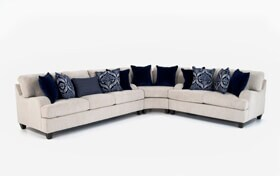 Hamptons Sectional
