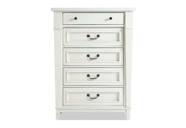 Julia Youth 5 Drawer Chest