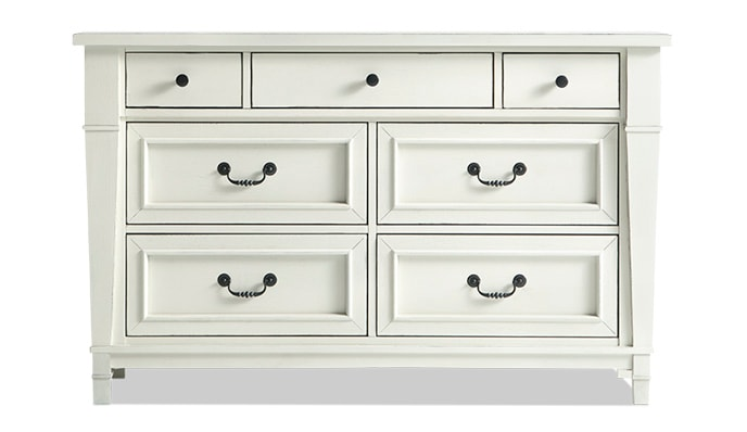 Julia Youth Dresser
