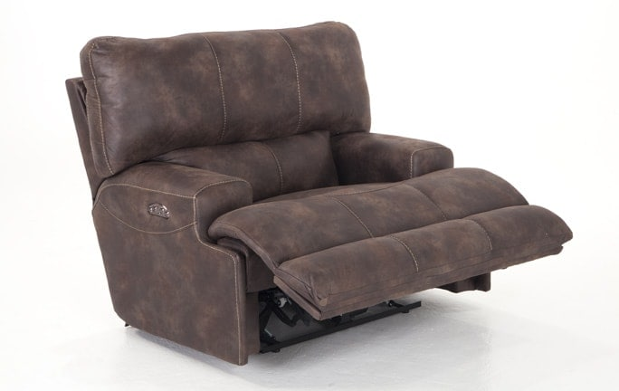 Gibson Power Recliner