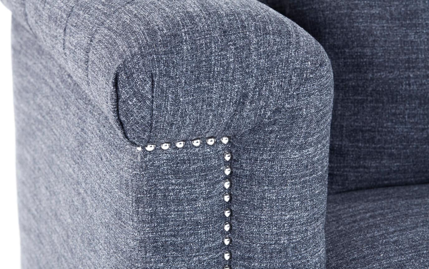 Melrose Sofa, Chair & Storage Ottoman