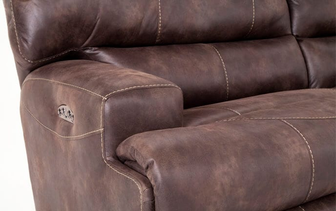 Gibson Power Reclining Sofa