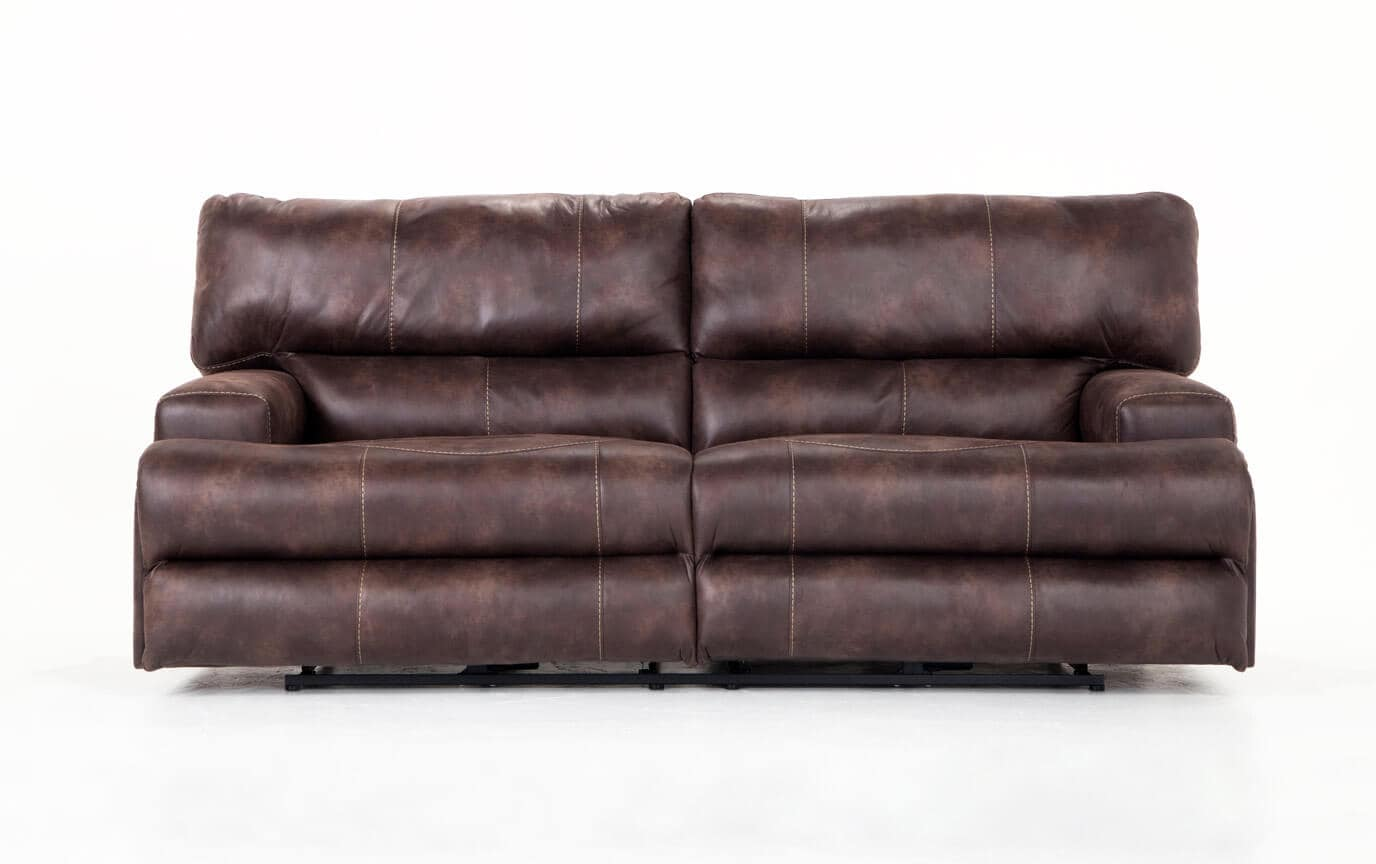 Gibson Power Reclining Sofa Bobs Com