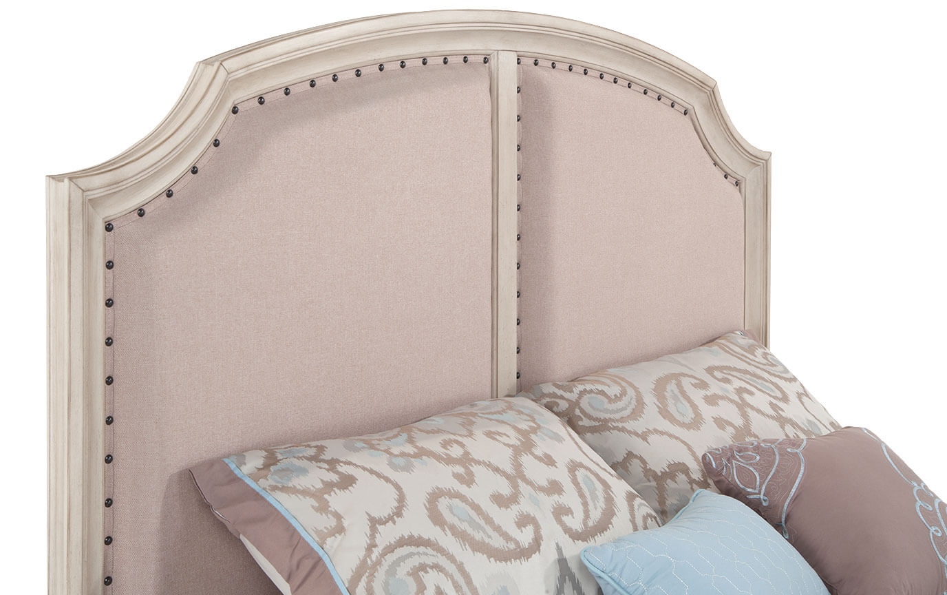 Euro Cottage Storage Bed