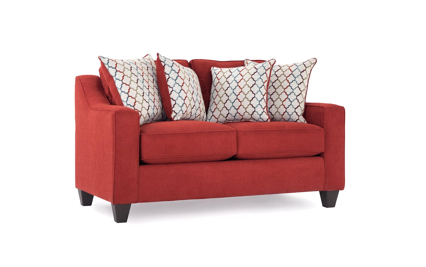 Fiesta Loveseat