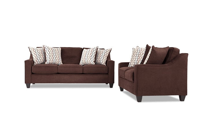 Fiesta Sofa & Loveseat