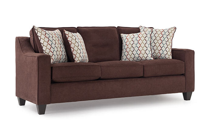 and sofas sleeper memory item city sofa seating living avery value room furniture taupe foam product
