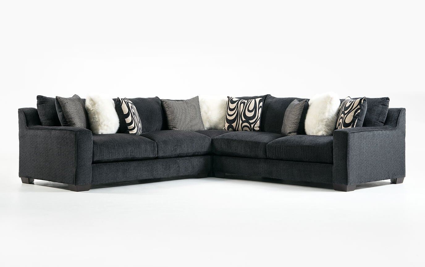 Laguna 3 Piece Sectional | Bob\'s Discount Furniture