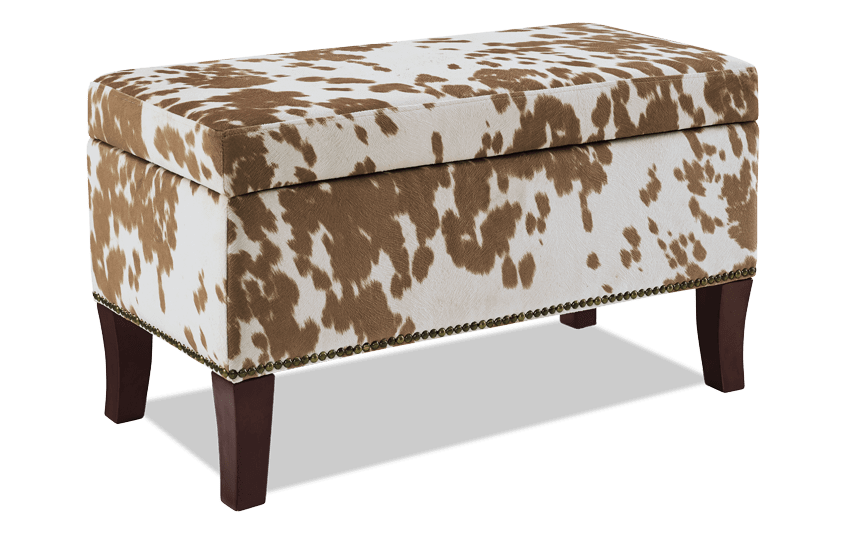 Alice Tan Palomino Bench
