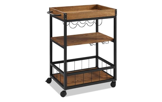 Charlotte Kitchen Cart