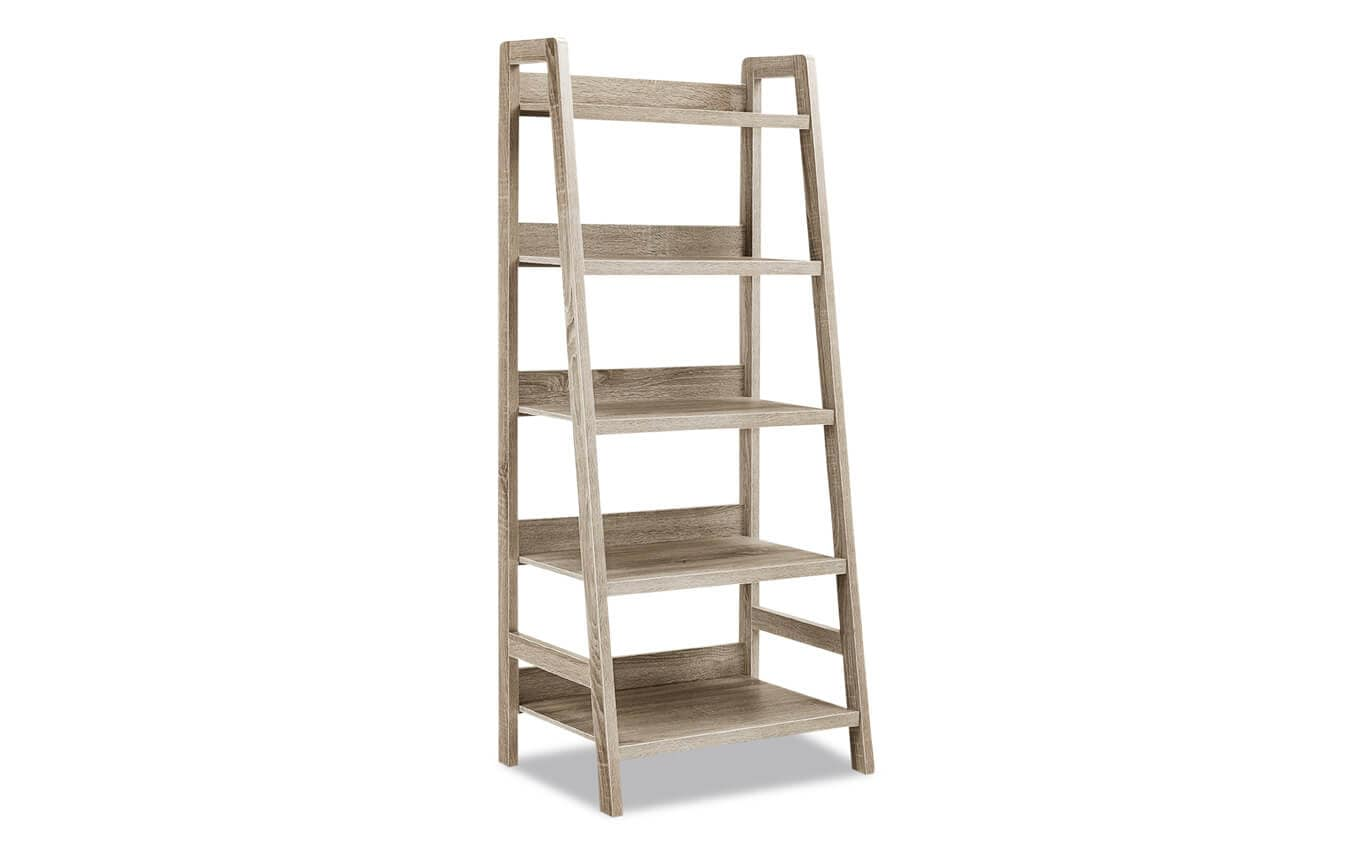 Caleb Ladder Bookcase