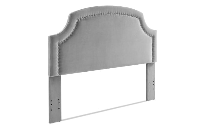 Kristopher Dove Full/Queen Headboard