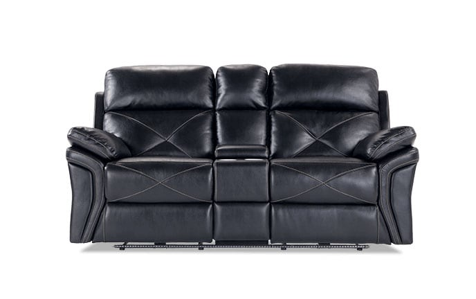 Encore Console Loveseat
