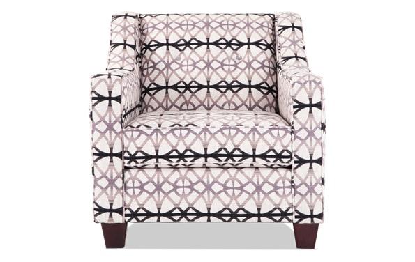Caleb Accent Chair