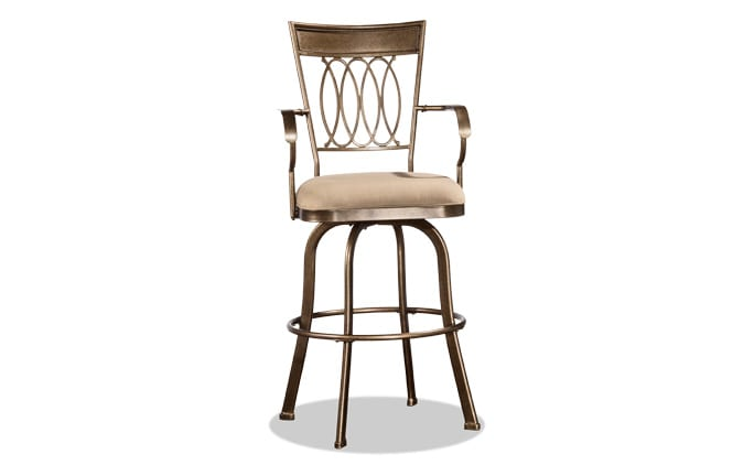 Katelyn Swivel Stool