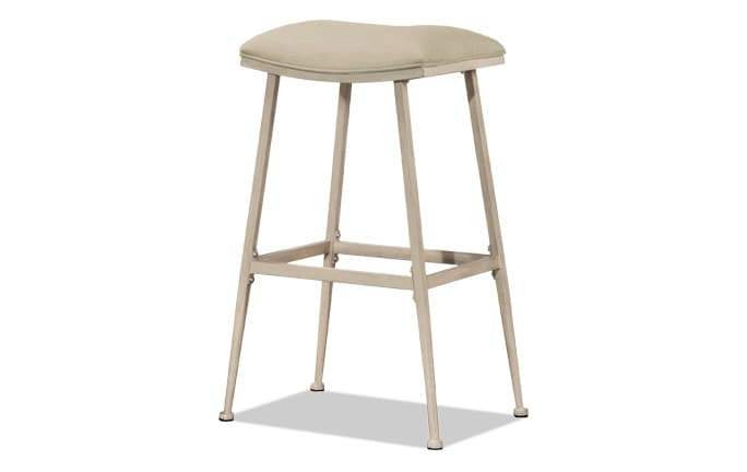 Kathy Backless Stool