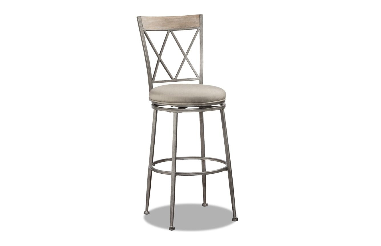 Ky Swivel Stool