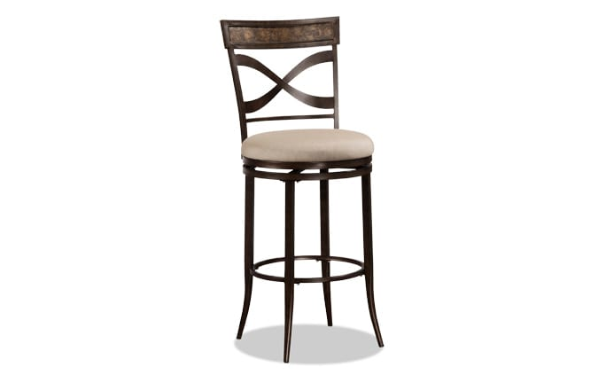 Stanley Swivel Stool